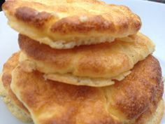 pão sem carbodrato