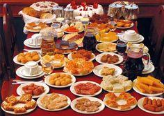 Turismo só pra Você: Café-da-manhã, meia pensão, pensão completa ou all...