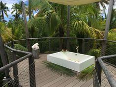 the brando, spa, tetiaroa, french polynesia, tahiti, aavtravel, bird house