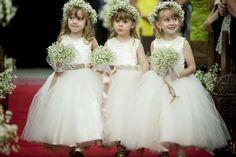 Casamento {Nathália e Guilherme}   Vestidos das daminhas Anjo e Arcanjos Blog Site da Noiva - casamento_nathalia_e_guilherme_16