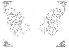 the art of kirigami - jose od la lesa - Веб-альбомы Picasa