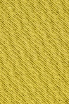 Sonnenfarben an runden Sesseln? Gute Laune garantiert. kvadrat weiß, was gefällt - Sunny colours combined with a round lounge chair? High spirits are guaranteed. kvadrat knows what is pleasing