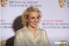 Amanda at The BAFTA TV Awards London - 10th May 2015