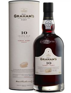 The most exquisite Port Wine brands online in our shop. Buy your favorite Port at the best price as this elegant Graham's Tawny 20 Years. Wine With Ham, Wine And Beer, Port Wine Brands, Graham, Wine And Food Festival, Order Wine Online, Wine Case, In Vino Veritas, Creme Brulee