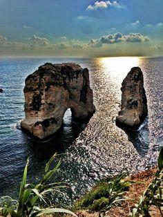 #Lebanon