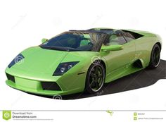 exotic car stock images
