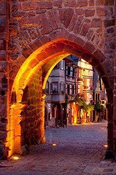 Riquewihr ~ Alsace ~France