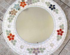 Espelho Romântico