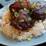 Slow Cooker Moscow Chicken Recipe
