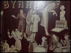 mplantées à Thuir ( dans les Pyrénées Orientales) depuis plus de cent ans, les Caves Byrrh sont aujourd'hui le haut lieu des apéritifs à base de vin. http://www.carmen-cuisine.com/article-les-caves-byrrh-85102911.html