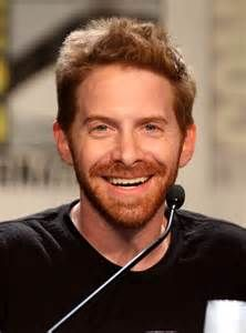 Seth Green...Oh, he is getting his own board as of NOW! So attractive. SO. ATTRACTIVE.