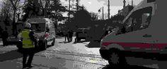 Suicide blast hits Istanbul tourist area; officials blame...: Suicide blast hits Istanbul tourist area; officials blame Islamic… #Istanbul