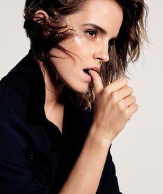 Emma Watson | Elle UK Magazine 2017.