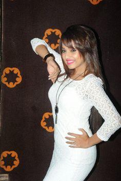 Indian Girls Villa: Actress Pamela Mondal Stills At Tippu Movie Audio ...