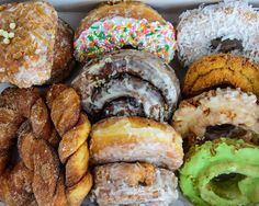 The 10 Best Donut Shops in Chicago