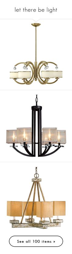 """""""let there be light"""" by jenesaisquoilifestyle ❤ liked on Polyvore featuring home, lighting, ceiling lights, chandeliers, white, drum shade, drum chandeliers, white drum shade, white chandelier and white chandelier lighting"""