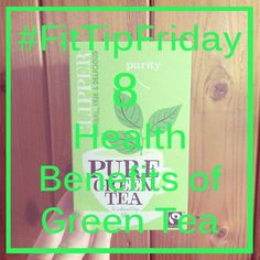 Introducing a new Health & Fitness section to my new look blog... And with it a new feature: Fit Tip Friday. Today - 8 Health Benefits of Green Tea http://dressme-imyourmannequin.blogspot.co.uk/2015/10/fit-tip-friday-8-health-benefits-of.html #health #fitness #eatclean #cleanse #detox #greentea
