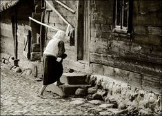 Przepiękne zdjęcia Suwalszczyzny i Podlasia z lat 70. Niektóre wyglądają, jakby zrobiono je 100 lat temu