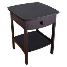 End Table - Black - Target