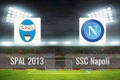 สปอล vs นาโปลี วิเคราะห์บอลเซเรียอาอิตาลี SPAL 2013 vs Napoli Serie A Italy