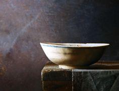 Volkert Olij (husband) 'Vung Tau bowl' oil on wood 73 x 95 cm