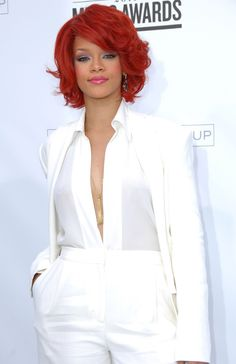 Rihanna Awards, Blazer, Jackets, Women, Fashion, Down Jackets, Moda, Fashion Styles, Blazers
