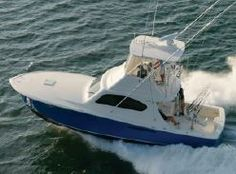 Ocean Yachts 37 Billfish for sale by Kusler Yachts