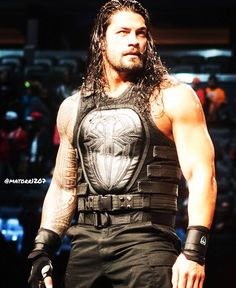 """399 Likes, 8 Comments - Reigns.Nation (@romanreigns.nation) on Instagram: """"The Big Dog  #romanempire #romanempire #wwe"""""""