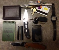 Leather Wallet Jase All Weather Notebook Fisher Space Pen