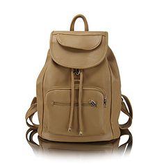 Vintage Trendy Cute Backpack – NOK kr. 171