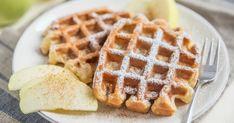 Egy finom gofri reggelire? 10 perc, és máris kész a fenséges és olcsó nyalánkság | Femcafe