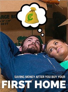 After moving, many new home owners find ways to cut costs and spend cautiously. It can take time to get used to new monthly expenses and build their savings back up to where it was before the purchase of their new home. Below are some ideas saving money after your move. | Moving Insider Tips