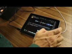 Native Instruments, a company that specializes in audio hardware and software, has released Traktor DJ for iPad.      Some DJs may be familiar with Traktor and and Traktor control. This app is an iPad version of the popular software.