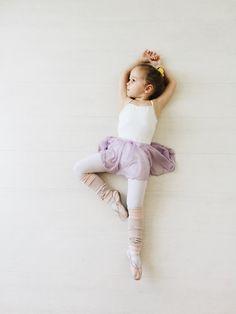Tiny dancer.