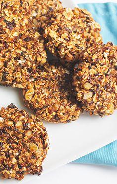 3 Ingredient Prune Cookies Recipe from Sunsweet® Growers