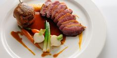 Tips and recipes for marinating duck from some of Britain's greatest chefs.