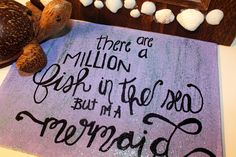 Who doesn't want to challenge your inner mermaid?
