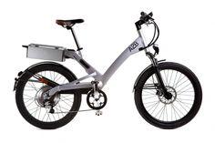 Shima - Electric Bike   A2B Speed 45km/h (28mph) Range up to 60 km (37.2mi)