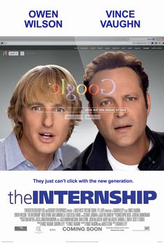 The Internship (2013) - Watch Movies Online DB for Free in HD