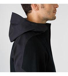 Anode Coat / Men's / Veilance Collection Fall 2014 /Arc'teryx Veilance /Arc'teryx Veilance