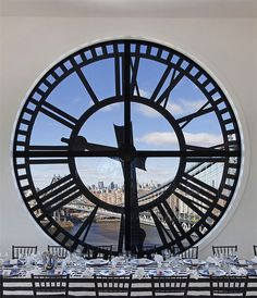 CJWHO ™ (Clock Tower Penthouse in Brooklyn / New York)