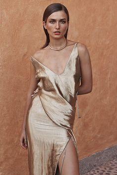 Costa Careyes's Utopian View, featuring model Andreea Diaconu