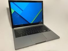 Chromebook Pixel, noul laptop marca Google-review - http://all4gadget.ro/chromebook-pixel-noul-laptop-marca-google-review/