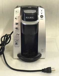 Keurig Coffee Maker Models