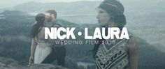 Nick & Laura - Wedding Film 2013  Directed by Janssen Powers | www.janssenpowers.tv