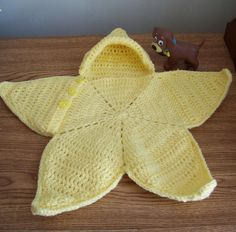 "Twinkle, Twinkle...18""baby - Free Original Patterns - Crochetville"