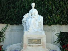 Volksgarten / Sisi Memorial