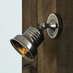 Amazing A Vintage Style Adjustable Wall Mounted Spot Light In 4 Finishes. Available  From Lighting Styles, Specialist Lighting Suppliers.