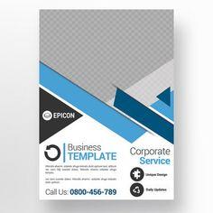 Business flyer template Template Company Letterhead Template, Business Flyer Templates, Flyer Design Templates, Business Ppt, Creative Business, Business Design, Brosure Design, Modele Flyer, Conception D'applications