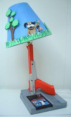 Brings back childhood memories, cute and very creative!